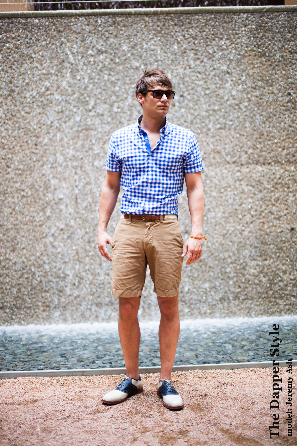 Casual Shoes For Men With Shorts