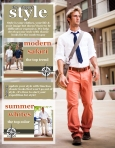 The Dapper Style Guide Summer Edition