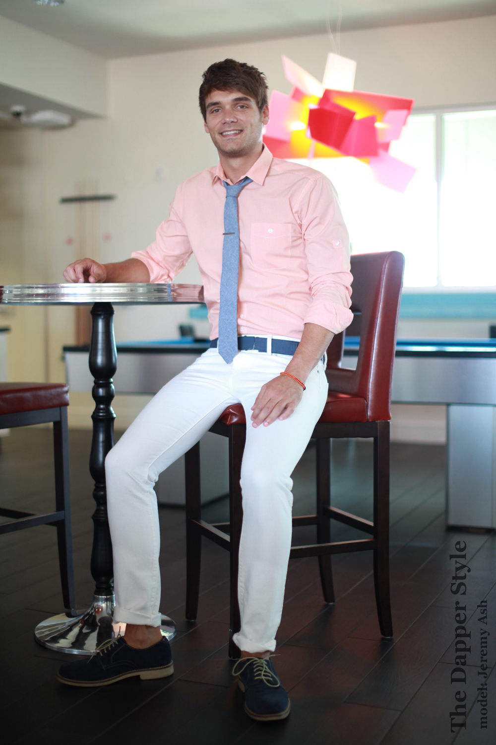 What Color Shirt With White Pants | Gpant