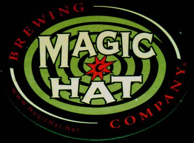magic hat logo - photo #9