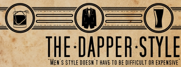 the dapper style facebook