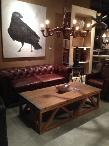 Noir Showroom @Vegas Market