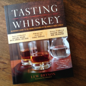 tasting whiskey book