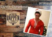 dapper holiday 2014