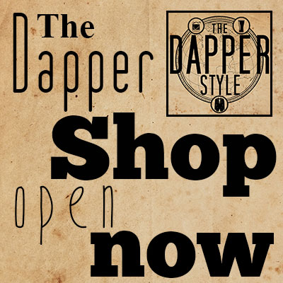 Dapper Shop open now