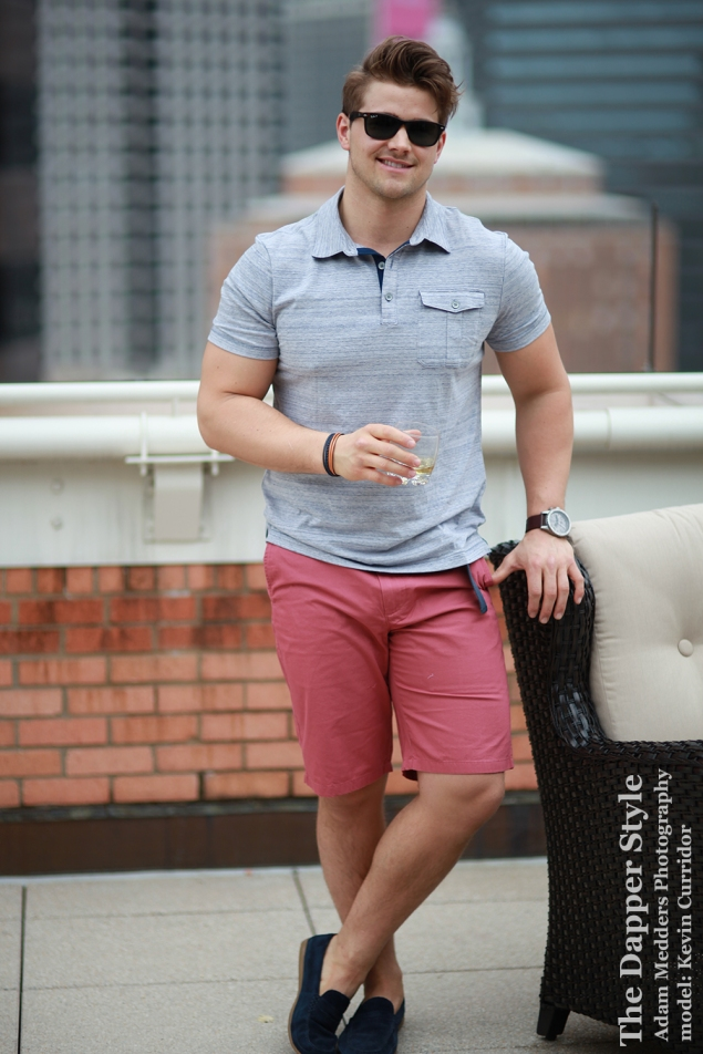 kevin-curridor-red-shorts