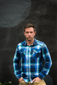 matt carrigan plaid shirt