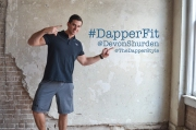 devon shurden dapper fit