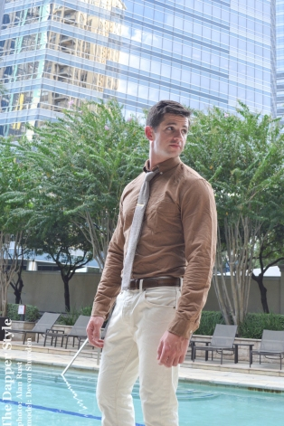 city view menswear with devon shurden