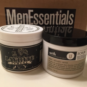 mens essentials grooming