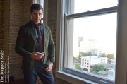 devon shurden dapper holiday menswear style