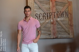 ben witte at scriptown brewery omaha