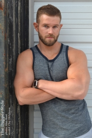 clay dirickson biceps
