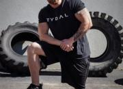 tyler holt fitness trainer