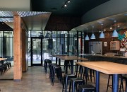 wiseacre brewing taproom