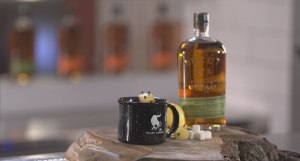 bulleit bourbon hot toddy