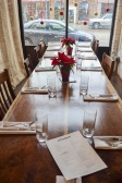 au courant omaha holiday table