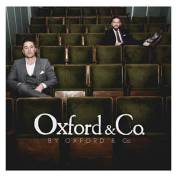 oxford and co album cover