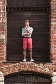 troy mccune nautical menswear style