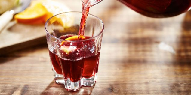 esquire summer sangria