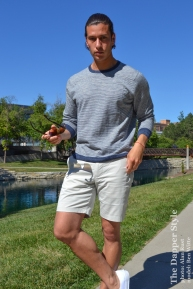 ben witte end of summer style