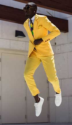 yellow-suits