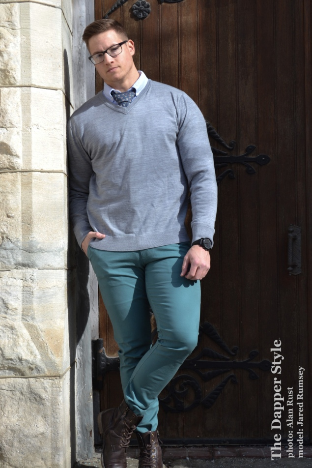 jared rumsey spring light menswear style