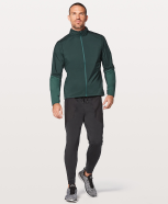 active jacket activewear