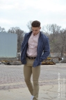 colton casual jacket