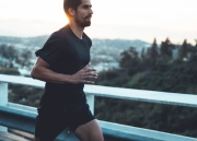 lululemon mens running gear
