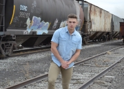colton short sleeve