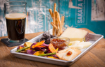 Manchego Brown Ale pairing