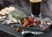 Blue Cheese Porter pairing