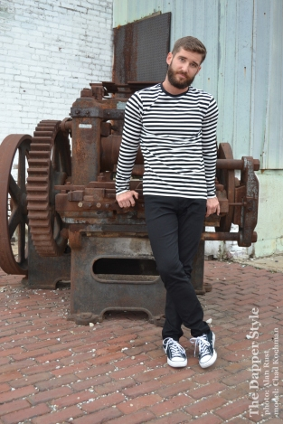 chad-stripe long sleeve